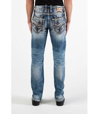 Rock Revival Verdugo Straight Cut Jean