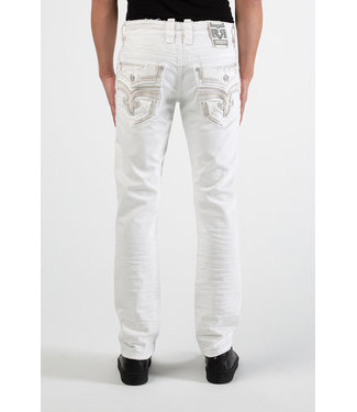 Rock Revival Satellite Alternate Straight Fit Jeans