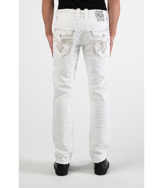 Rock Revival Satellite Alternate Straight Fit Jeans
