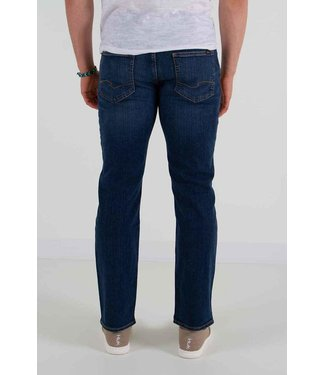 Silver Silver Slim Fit Tapered Leg Jeans