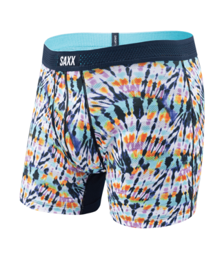 Saxx Hot Shot Boxer Brief with Fly