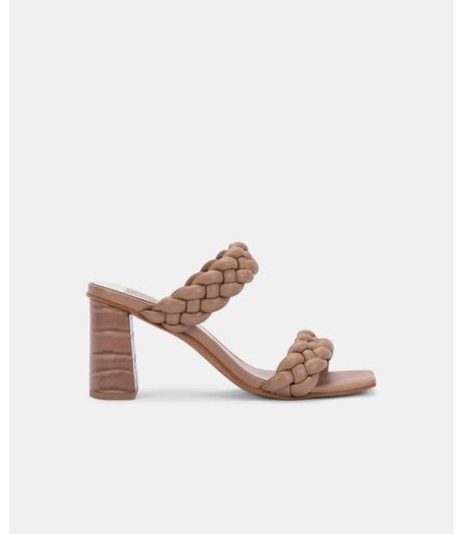 Dolce Vita Paily Braided Slide Sandals