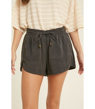 Wishlist Tencel Shorts