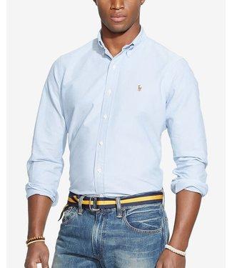 Polo Ralph Lauren Classic Fit Oxford Sport Shirt