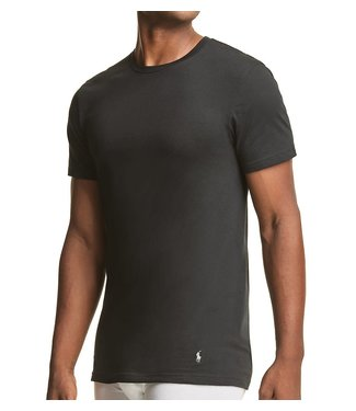 Polo Ralph Lauren 3 Pack Big Man Stretch Classic Fit Crew T-Shirts