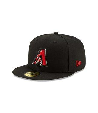 New Era Arizona Diamondbacks New Era 59Fifty MLB Fitted Cap