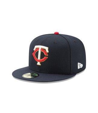 New Era Minnesota Twins New Era MLB 59Fifty Fitted Cap