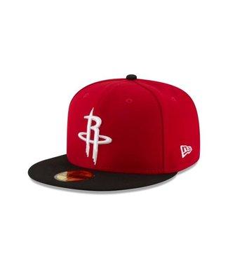 New Era Houston Rockets New Era 59Fifty NBA Fitted Cap
