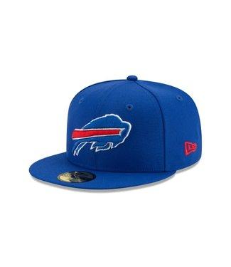 New Era Buffalo Bills New Era 59Fifty NFL Fitted Cap