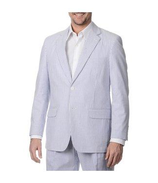 Abraham's Brock Seersucker Suit