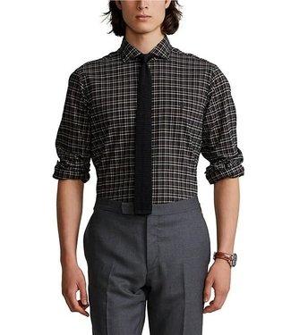Polo Ralph Lauren Classic Fit Twill Estate Check Sport Shirt