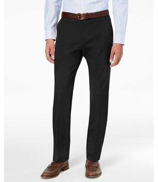 Tommy Hilfiger Slim Fit Stretch Twill Dress Pants