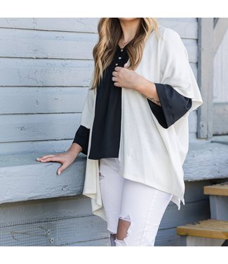 Michelle McDowell Collins Cardigan