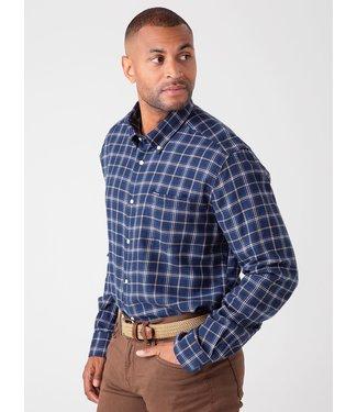 Barbour Delamere Regular Fit Shirt
