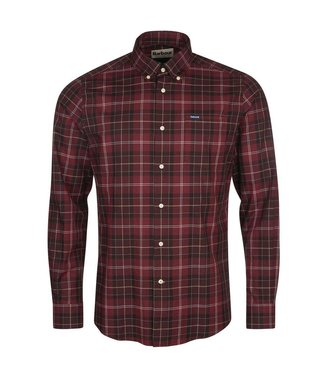 Barbour Wetherton Tailored Fit Shirt