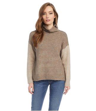 Karen Kane Colorblock Sweater