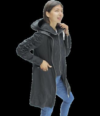 Ciao Milano Ula Convertible Vest and Jacket Combo