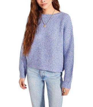 BB Dakota Mixed Business Sweater