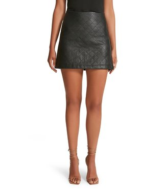 BB Dakota We Quilt This City Skirt