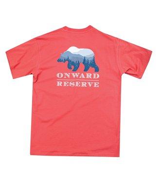 Onward Reserve Overlook Bear T-Shirt