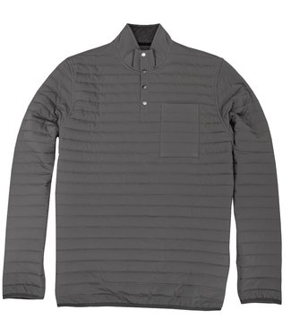 Onward Reserve Crosby Quilted Pullover