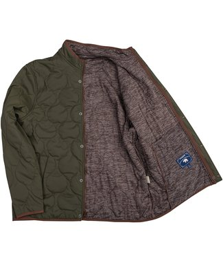 Onward Reserve Candler Quilted Coat