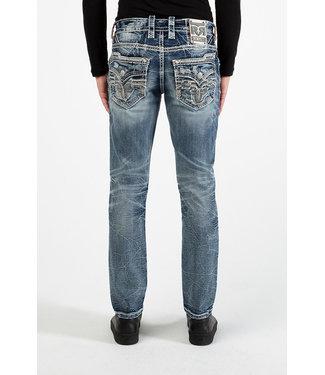 Rock Revival Kylar Alternate Straight Fit Jeans