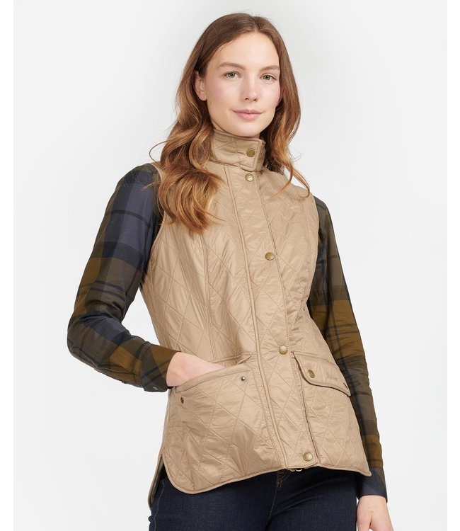 Barbour Wray Quilted Gilet Vest