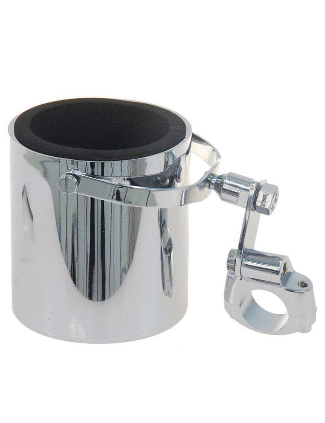 GET 4-82001 Hook On Ramekin 2.25 Sauce Cup Holder Chrome