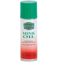 Mink Oil Spray #A_MOS84302