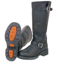 Ride Tecs Tall Engineer Boots #BM1443TW