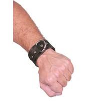 Jamin Leather D Ring Wristlet #D501W