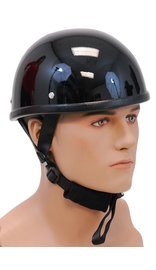 Eagle Novelty Helmet Gloss Black #H1105