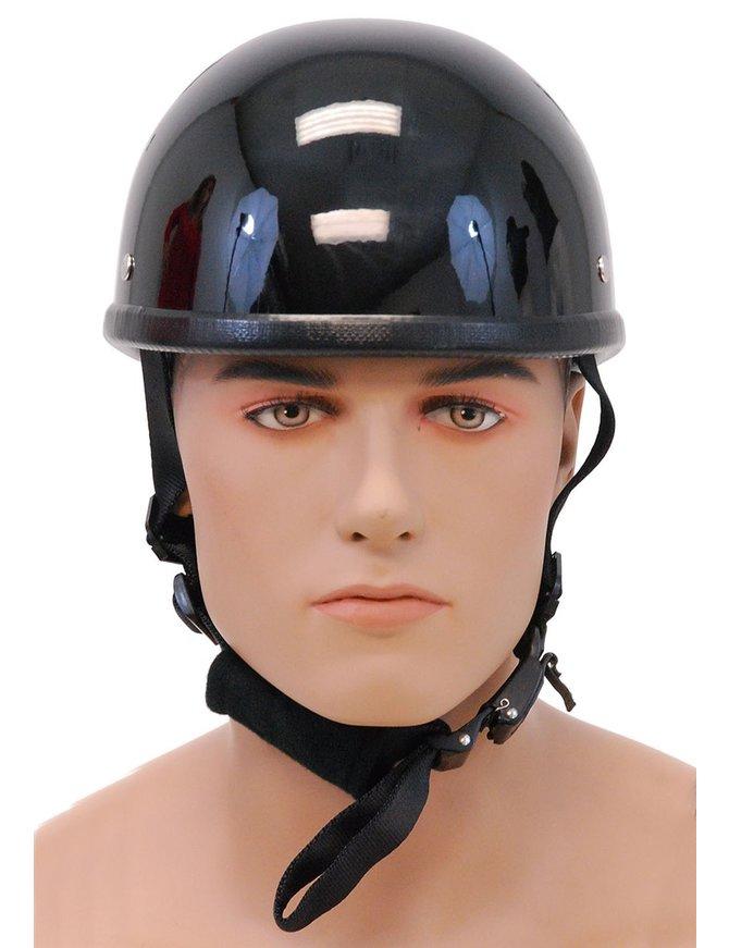 Eagle Novelty Helmet Gloss Black #H1105