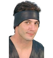 Fleece Lined Ear Warmer Headband #HB95