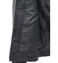 Women's Lightweight Leather Jacket #L6121K