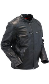 TFL Cool Tec CCW Motorcycle Jacket w/Vents #M1502VCOOL