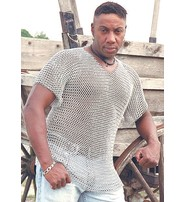 Chainmail Shirt #MS8289C