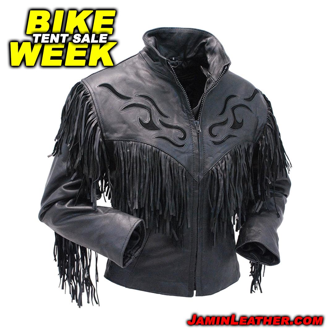 Bike Week is Here! Myrtle Beach Spring Rally Starts Now!