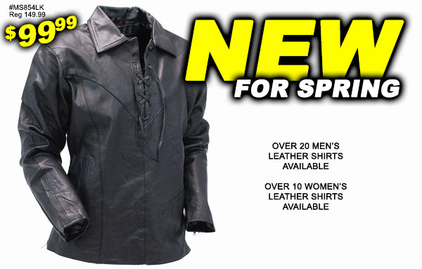More NEW Deals For Spring!