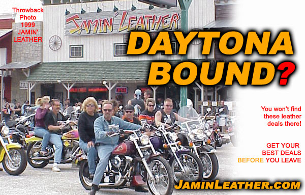 Getting Ready for Daytona? This Deal's For You!
