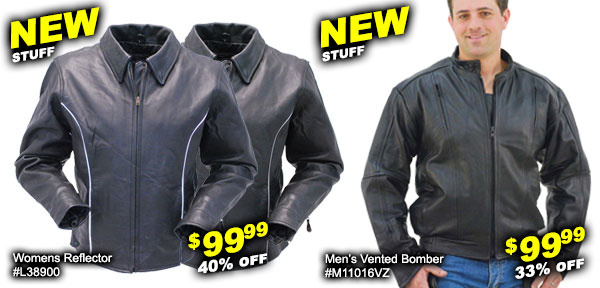 New Sale Items for You!