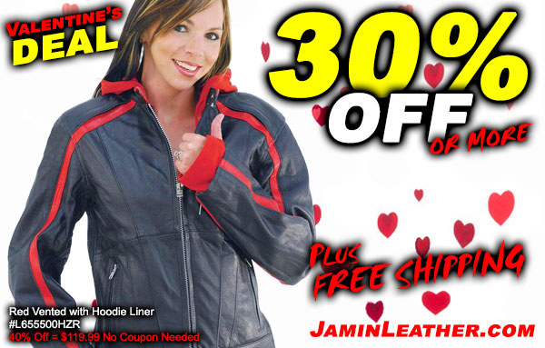 Love It! 30% OFF (Or More!) Valentine's Deals