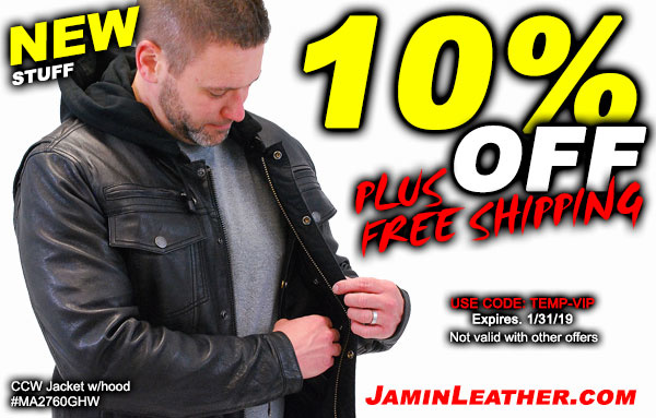 [Exclusive!] You've Earned It! Here's 10% OFF Everything!