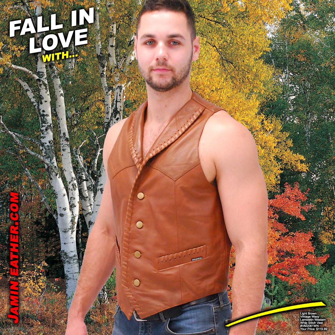 Fall In Love Again!