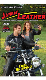 Get Jamin Leather Catalogs! #CATALOG
