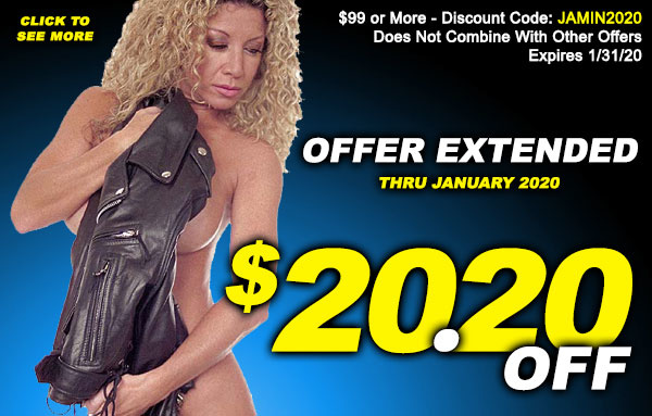 OMG! $20.20 Offer Extended! Don't Miss Out!