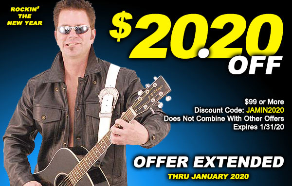 ICYMI: We Extended the $20.20 Offer! Don't Miss Out!