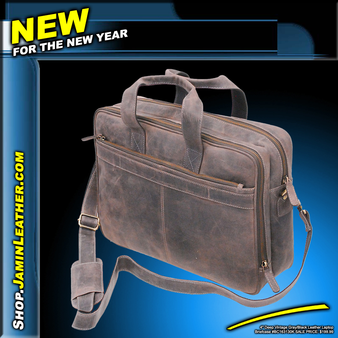 New For The New Year - BC163130K