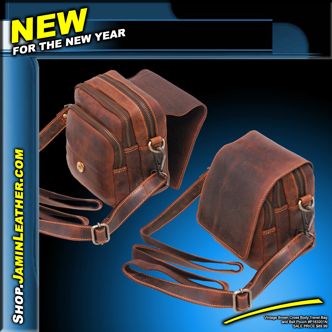 New For The New Year - P163201N
